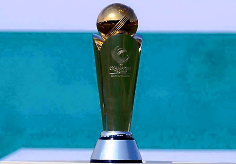 ICC Champions Trophy 2017 Qualification Scenario For PakistanBangladesh And West Indies